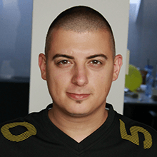 Georgi Andonov