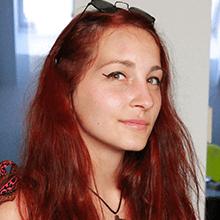 Nora Predeva